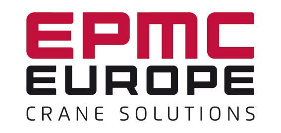 EPMC Europe Crane Solutions logo