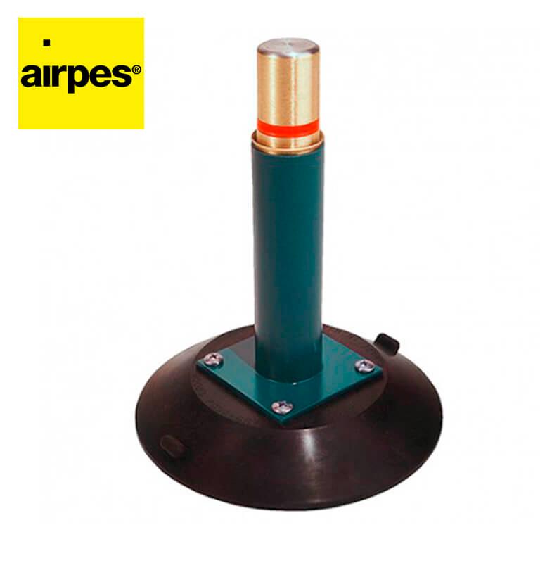 air vacuum pad