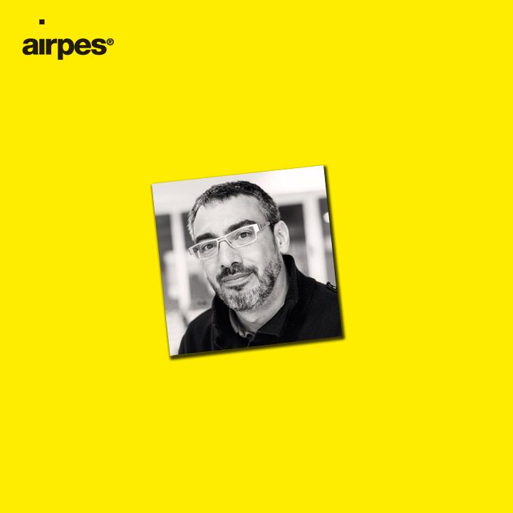 Albert Romagosa at Airpes Gmbh | Airpes Lifting Equipment