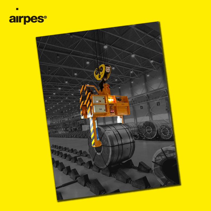 C Hooks | Airpes Lifting Equipment