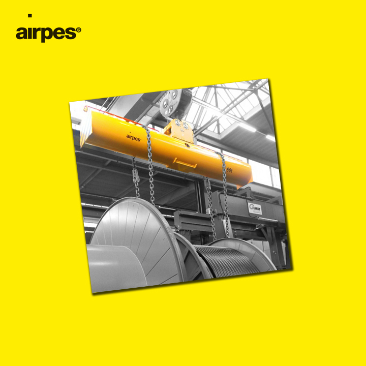 Weighing systems | On Demand Solutions | Airpes