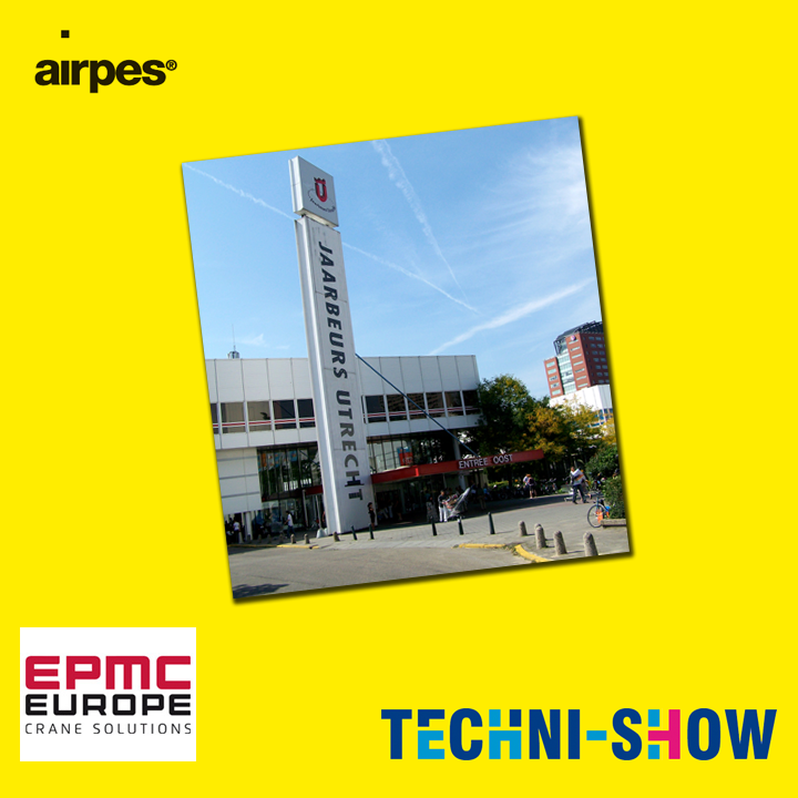 EPMC - Techni-Show 2014