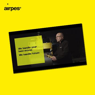 EWEA 2014 | News | Airpes