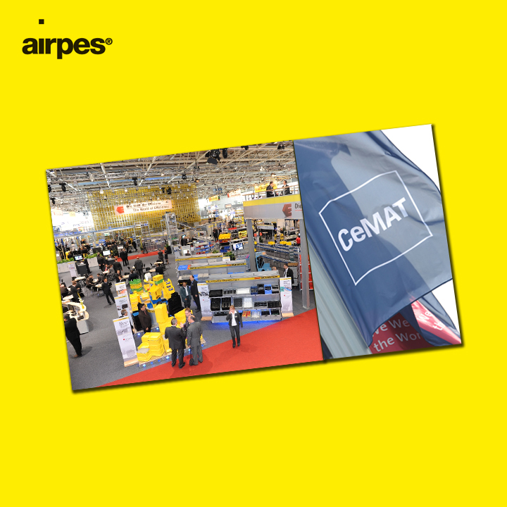 CeMAT 2014 | Events | Airpes