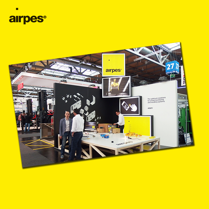 airpes cemat 2014