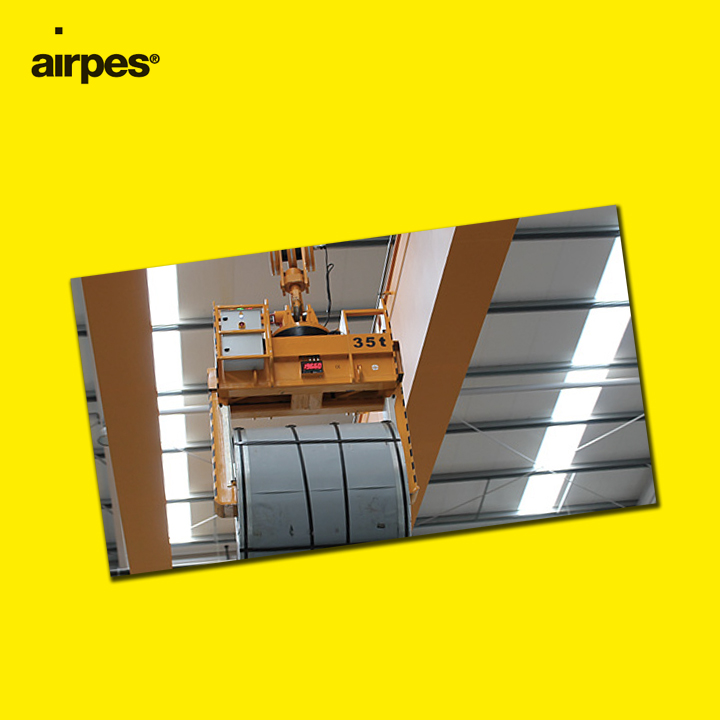 Coil Tong | Airpes