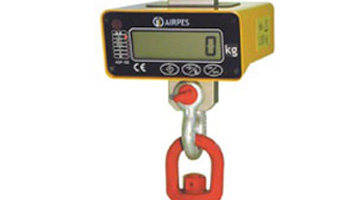 Mechanical Load Limiter ALM/M-100 | Airpes