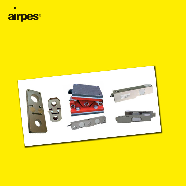 Load Cells | Airpes