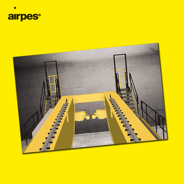 Eagle | Electronic limiter | Airpes