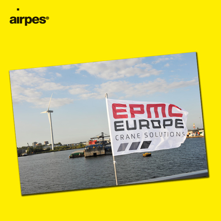 EPMC Europe's 25th Anniversary | Airpes
