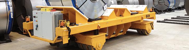 Transfer car   Handling equipment   Airpes