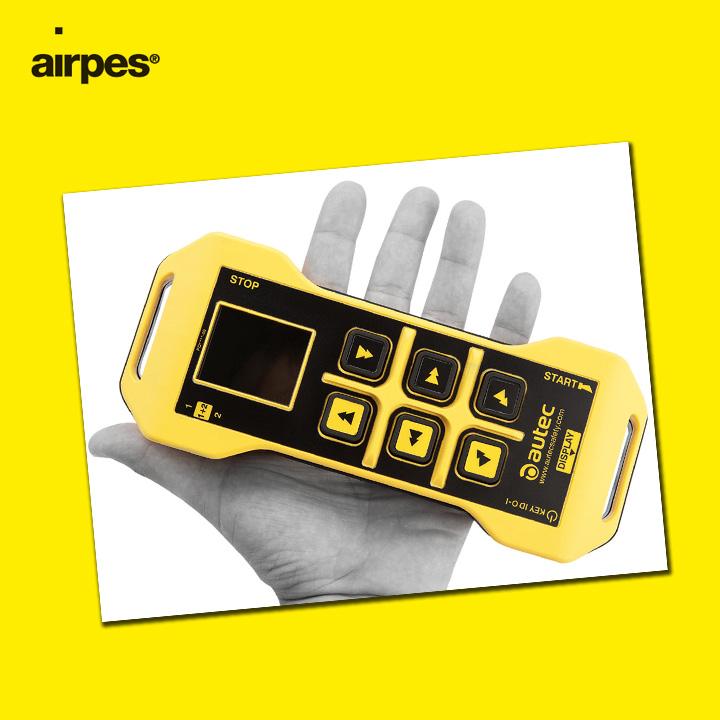 LK Neo | Autec | Radiocontrol | Airpes