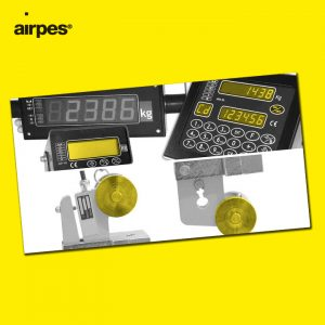 Weighing Systems 001 | Airpes