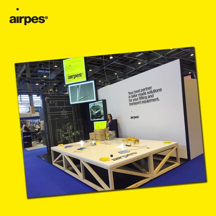 EWEA 2015 003 | Airpes