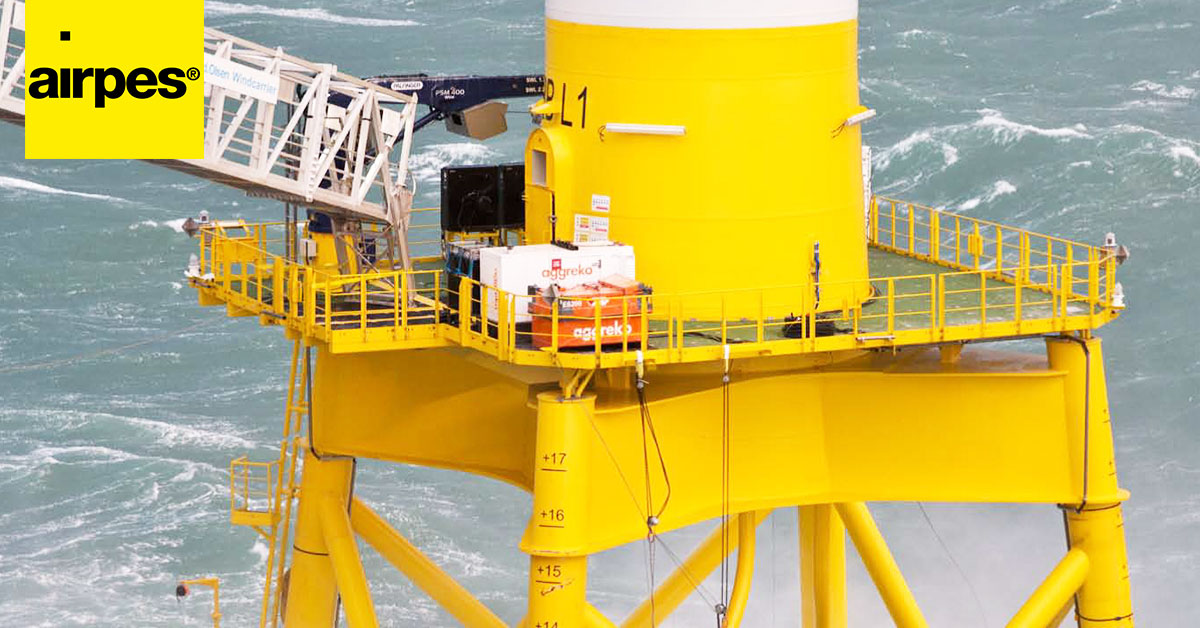 Offshore Crane Trends 2022 01 | Airpes