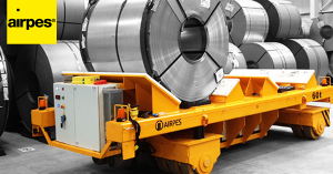 How to choose a lifting equipment supplier | Airpes