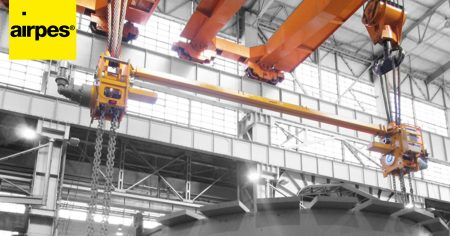Overhead crane tips | Airpes