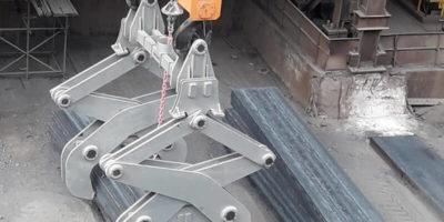 scissor lifting tong 04 | Airpes