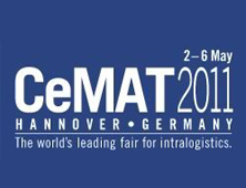CeMAT 2011 | News | Lifting Equipment Airpes