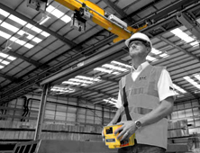 Autec | News | Lifting Equipment Airpes