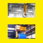Coil Lifting Tongs - Handling Lifting Equipment - Airpes