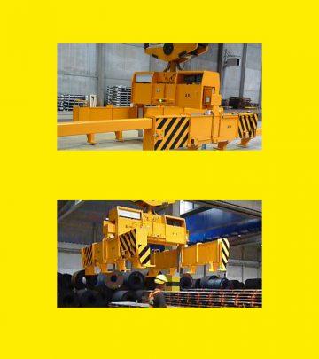 Sheet Lifter - Handling Lifting Equipment - Airpes