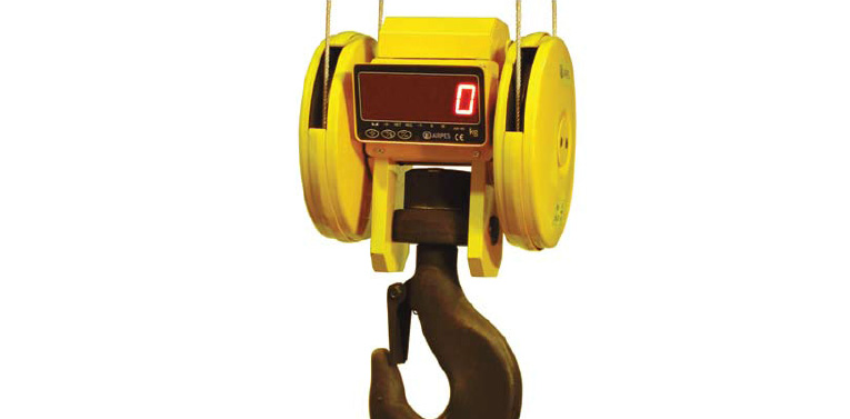 ATP100 01 | Snatch | Airpes Lifting Equipment