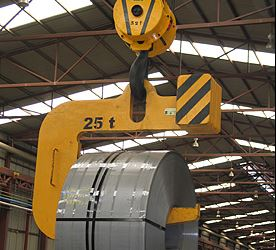 """C"" Hook, Handling Equipment | Lifting Equipment Airpes"