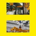 Motorized Rotating Crane Block Solutions | Heavy Lifting Equipment | Airpes