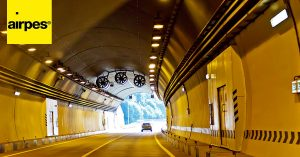 How are tunnels build? - Airpes