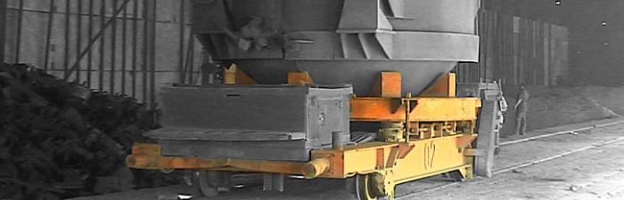 Cuban scrap truck