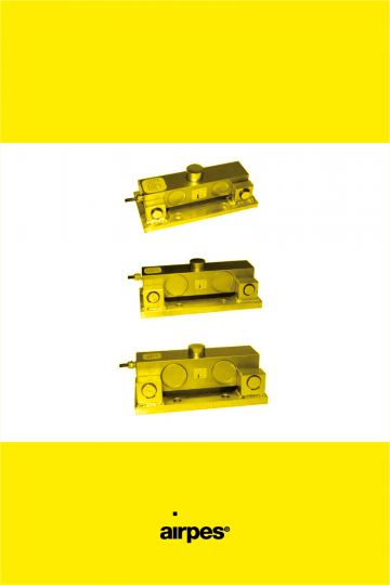 DC COMPRESSION LOAD CELLS DCO-2, DCO-3, DCO-4 - Product - Airpes