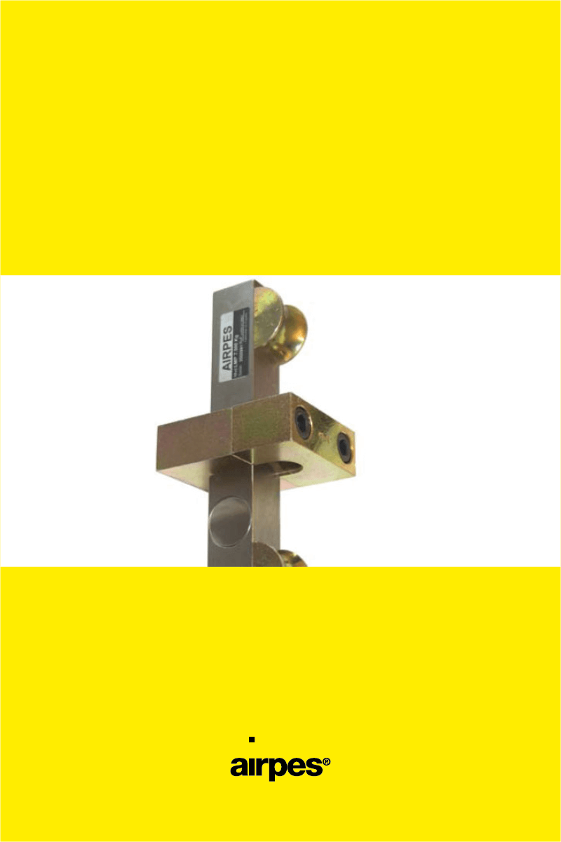 LIMITER LOAD CELLS LM - 00 - Airpes