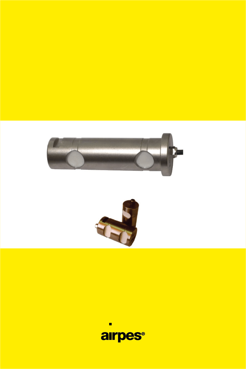 SPRING PIN LOAD CELL BL - 00 - Airpes