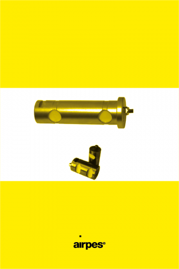 SPRING PIN LOAD CELL BL - Product - Airpes