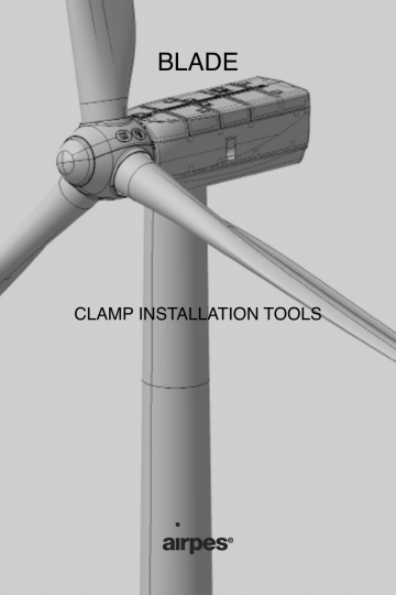 Clamp - Installation Tool