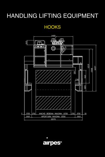 Hooks (C-Hooks, J-Hooks...)