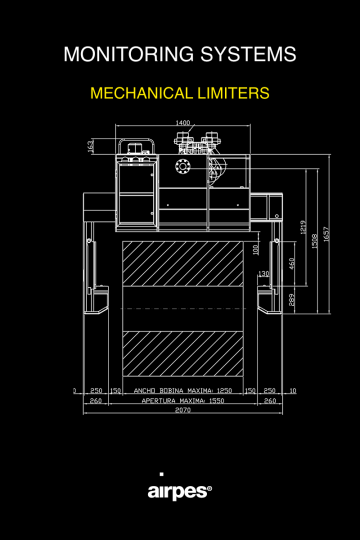 Mechanical Limiters