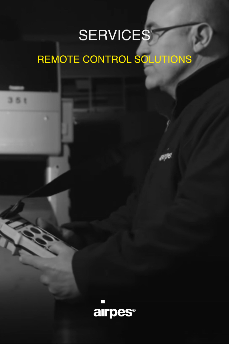 remote control solutions