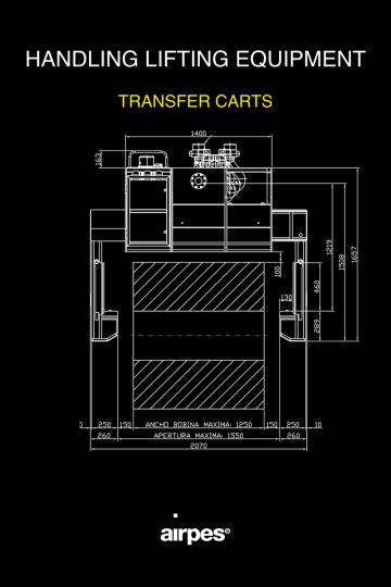 Carros de transferencia