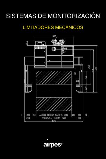 Limitadores Mecánicos