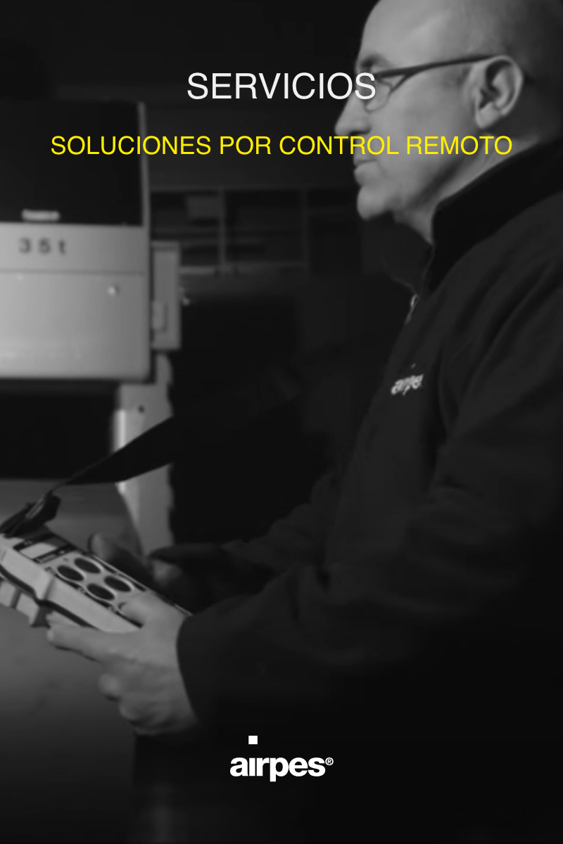 soluciones control remoto