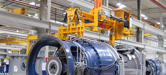 Handling equipment - The best lifting equipment supplier - Airpes