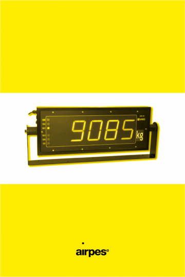 MACRO-DISPLAY AMR-130 -