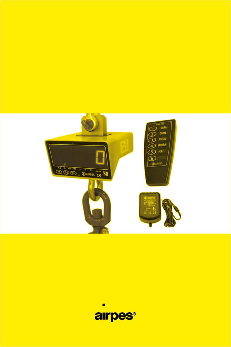 Electronic Crane Scale AGM-180