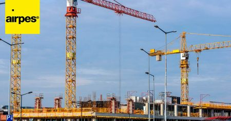 ISOs for cranes - Lifting equipment - Airpes