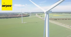 Modeling tools for the wind energy industry - Airpes